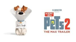 The_Secret_Life_Of_Pets_2_-_The_Max_Trailer_HD