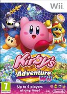 Kirbywii PAL