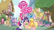 My Little Pony Friendship is Magic (Korean)