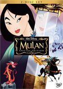 Mulan 2004