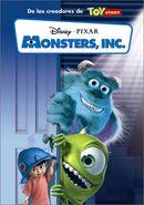 Monstersinc SPA