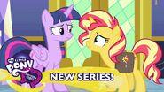 My Little Pony Equestria Girls - Forgotten Friendship (2)
