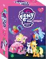 My Little Pony Season 2 Korean DVD Boxset