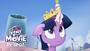 My Little Pony The Movie TV Spot 2