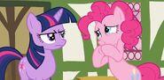 Twilight is Not Amused S3E3