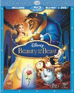 Beautyandthebeast bluray