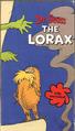 Lorax 2001vhs