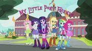 My Little Pony Friends EG