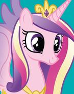 13 - Princess Cadance
