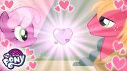 My Little Pony Season 2 Episode 17