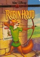 Robinhood 2000