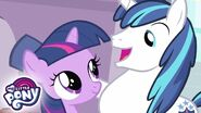 My Little Pony Season 2 Episode 25