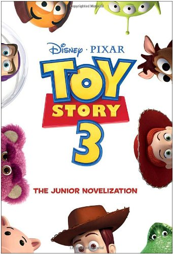 Toy Story 3 (books)
