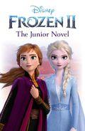 Frozen2 novelization