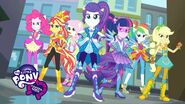 My Little Pony Equestria Girls - Awesome Outfits