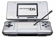 Nintendods console