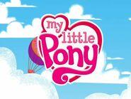 2009 My Little Pony Logo