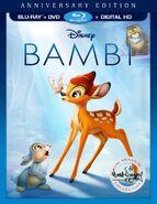 Bambi 2017 Blu-ray