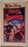 Marypoppins 1986vhs