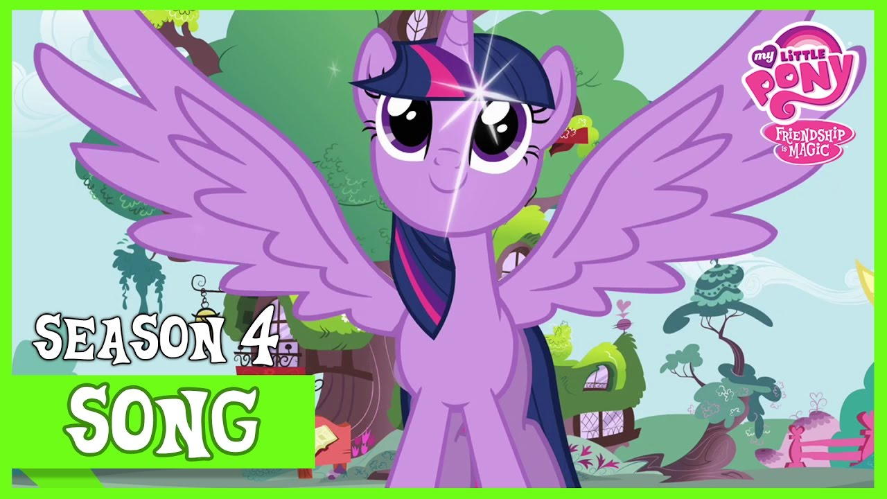 My Little Pony Friendship is Magic: The Complete Season 4