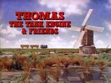 Thomas & Friends/Season 3