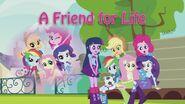 A Friend for Life EG