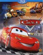 Cars bluray