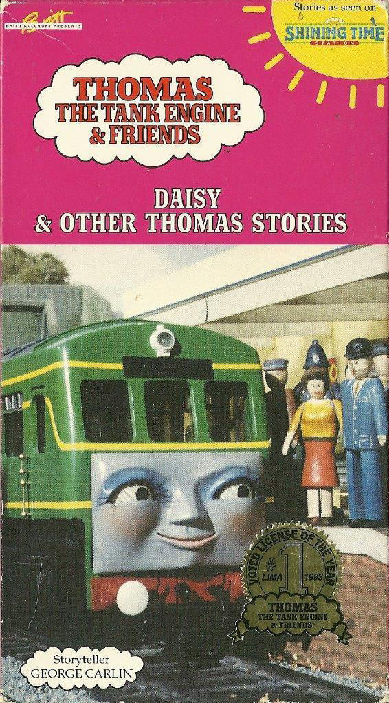 Daisy 1993VHS.png