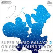 Super Mario Galaxy 2 Original Soundtrack