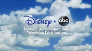 Disney-ABC Home Entertainment and Television Distribution (2015)