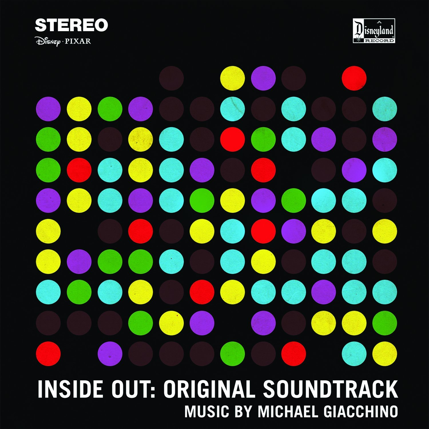 Inside Out (soundtrack)