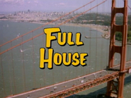 Fullhouse 1993