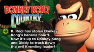 Donkeykongcountry gbc