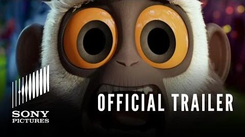 CLOUDY WITH A CHANCE OF MEATBALLS 2 - Official Trailer - In Theaters 9 27