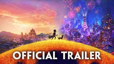 """Coco - Official US """"Find Your Voice"""" Trailer"""