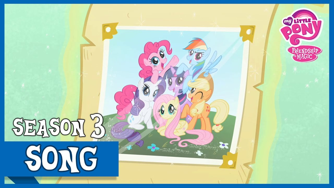 My Little Pony Friendship is Magic: The Complete Season 3
