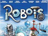 Robots (VHS/DVD/Blu-ray)
