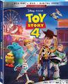 Toystory4 bluray