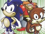 Adventures of Sonic the Hedgehog: Volume 3 (DVD)