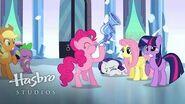My Little Pony - Crystal Fair Song