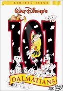 101dalmatians dvd