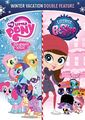 My Little Pony: Friendship is Magic: Winter Vacation