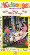 Kidsongs1995 verysillysongs
