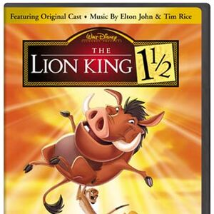The Lion King 1 Dvd Vhs Twilight Sparkle S Retro Media Library Fandom