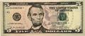 $5-A (2013)