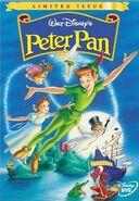 Peterpan dvd