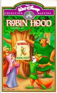 Robinhood spanish