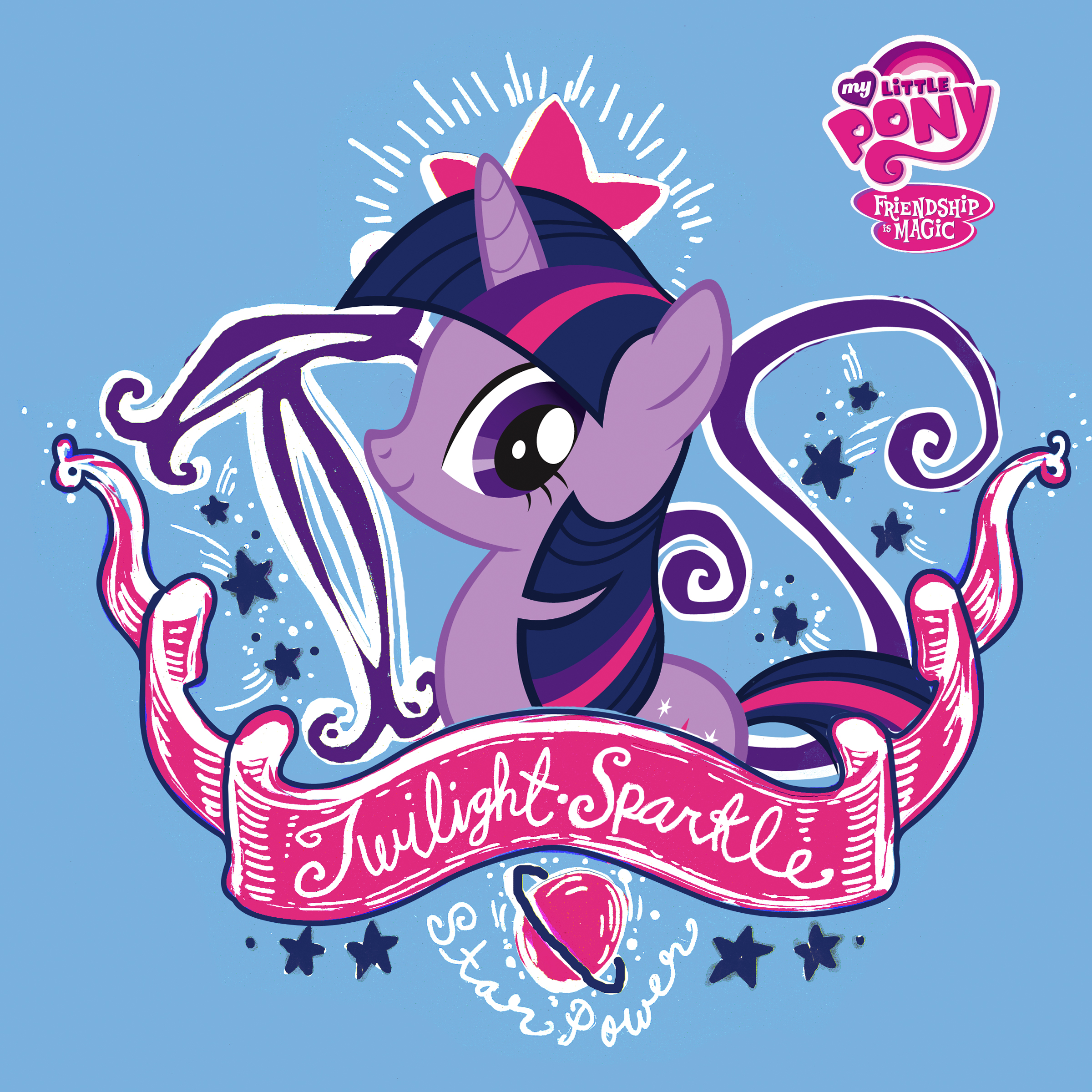 My Little Pony Friendship is Magic: Best of Twilight Sparkle