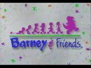 Barney season3