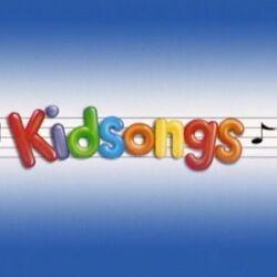 List of Kidsongs videos